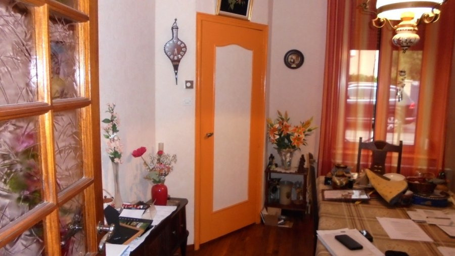 Maison mitoyenne à vendre F5 à Conflans-en-Jarnisy