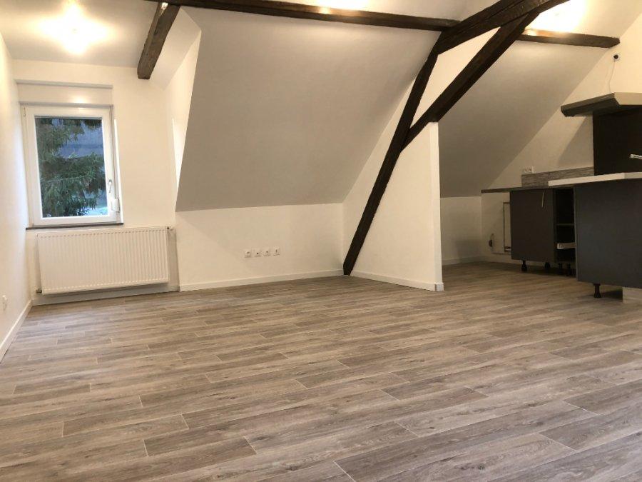 louer appartement 3 pièces 59.88 m² algrange photo 1