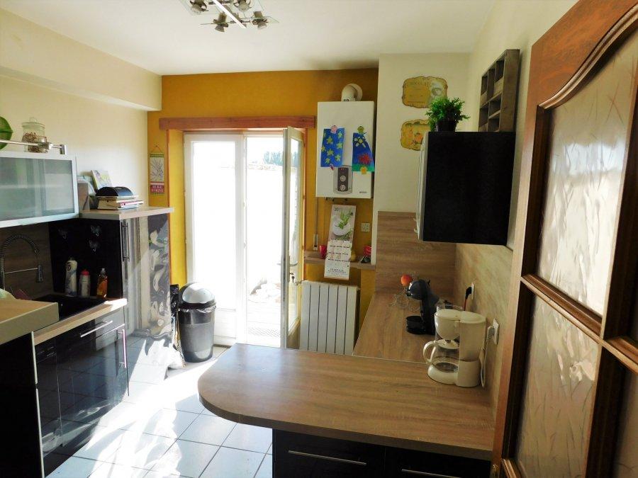 acheter appartement 5 pièces 128 m² russange photo 1