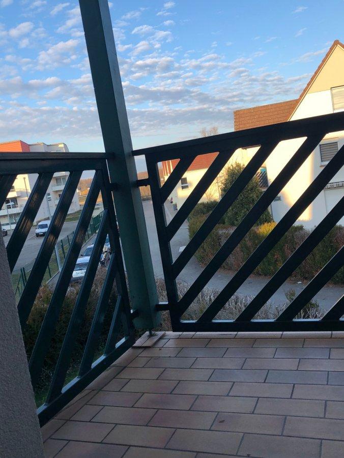 louer appartement 2 pièces 45 m² haguenau photo 3