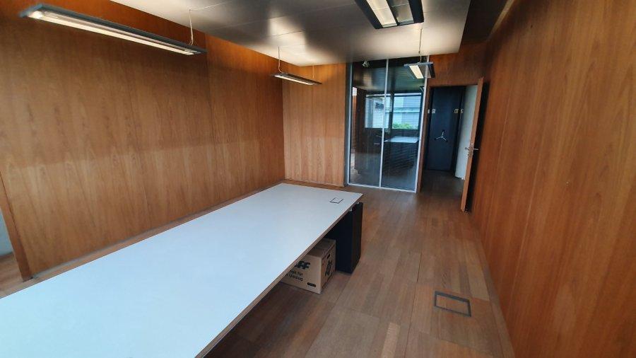 louer bureau 0 chambre 1000 m² differdange photo 3