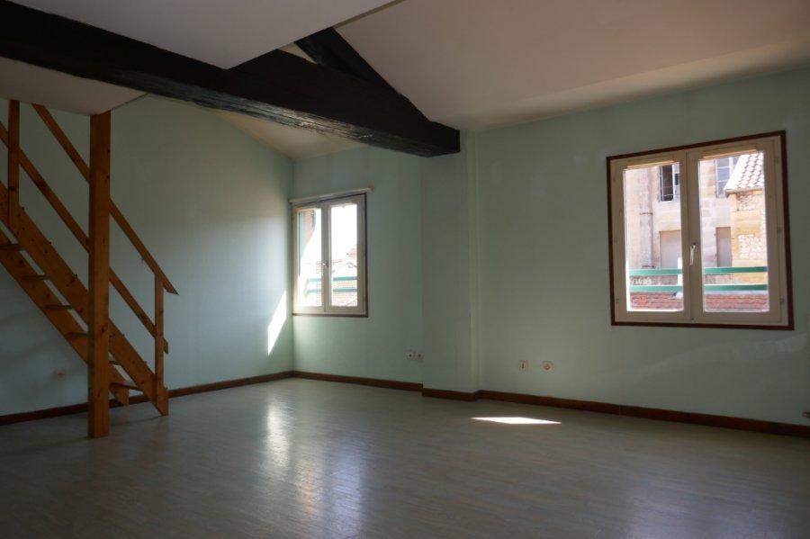 louer appartement 1 pièce 34 m² bar-le-duc photo 3