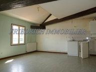 Appartement à louer F1 à Bar-le-Duc - Réf. 6910074