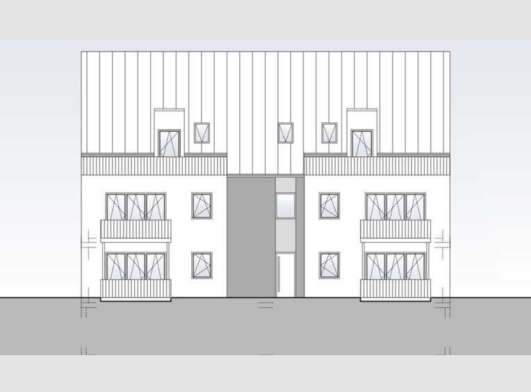 Appartement à vendre 3 Pièces à Trittenheim - Réf. 6848634