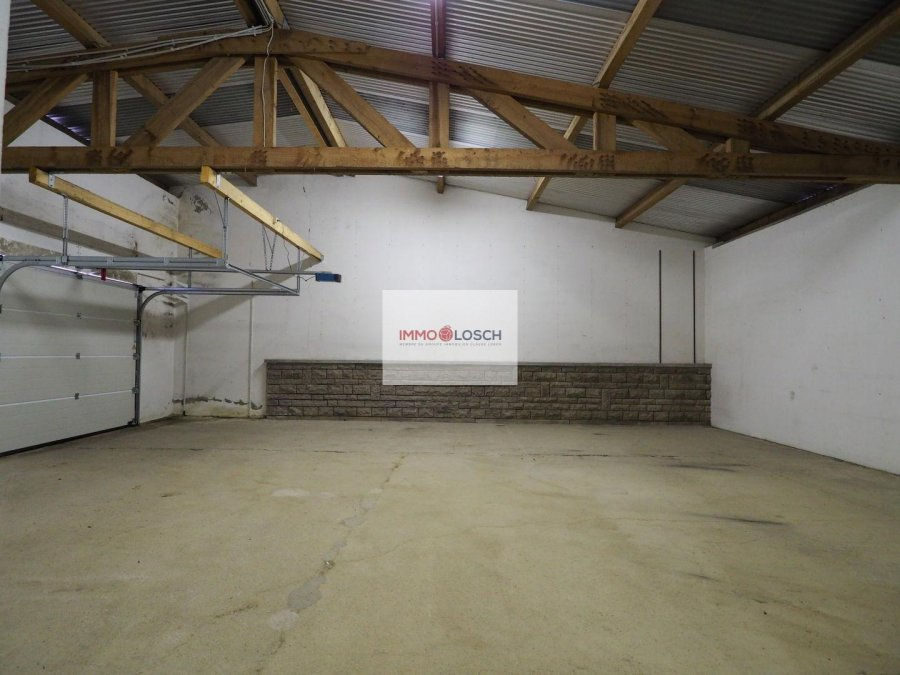 Maison individuelle à louer à Luxembourg-Merl