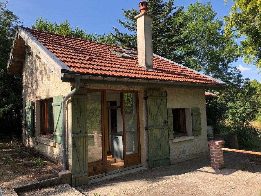 Maison à vendre F4 à Bar-le-Duc