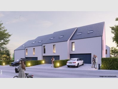 Maison à vendre 4 Chambres à Nospelt - Réf. 7311738
