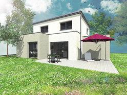 Maison individuelle à vendre F6 à Augny - Réf. 5010042