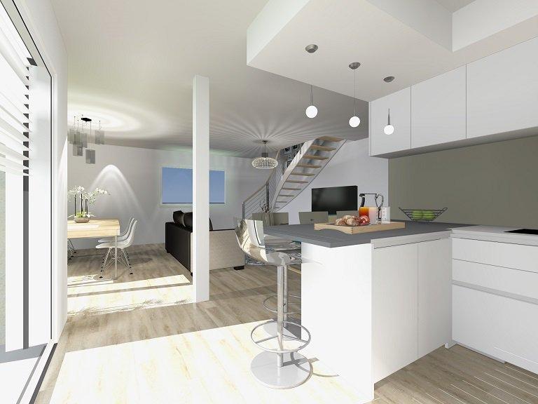 acheter maison individuelle 6 pièces 125 m² augny photo 2
