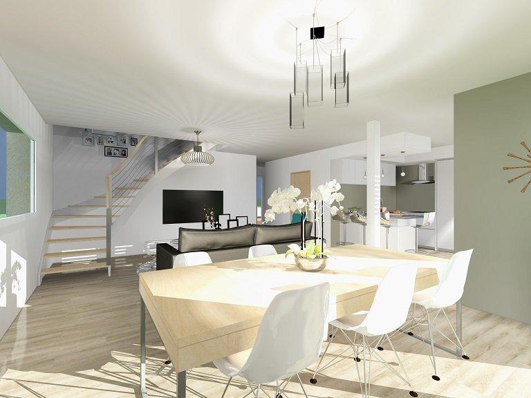 acheter maison individuelle 6 pièces 125 m² augny photo 3