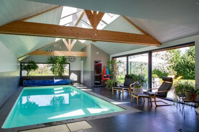 acheter maison 8 pièces 310 m² laxou photo 1