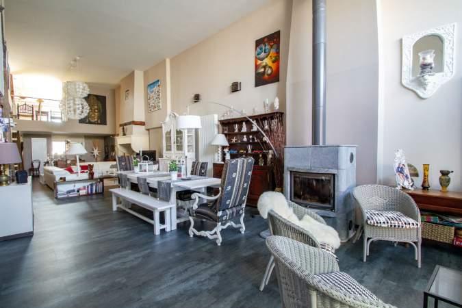 acheter maison 8 pièces 310 m² laxou photo 3