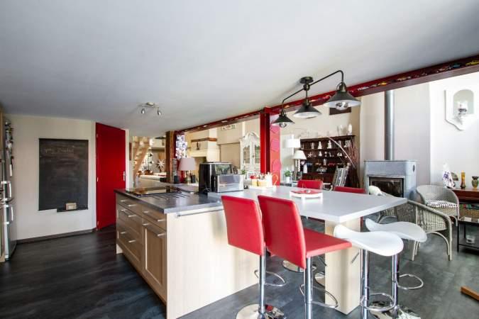 acheter maison 8 pièces 310 m² laxou photo 6