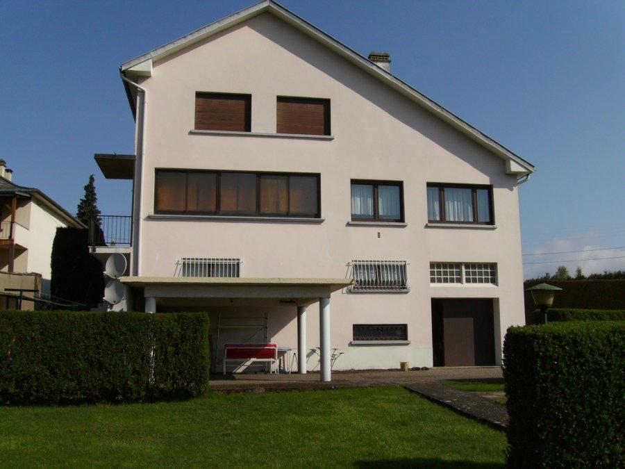 Maison de maître à vendre F10 à Florange