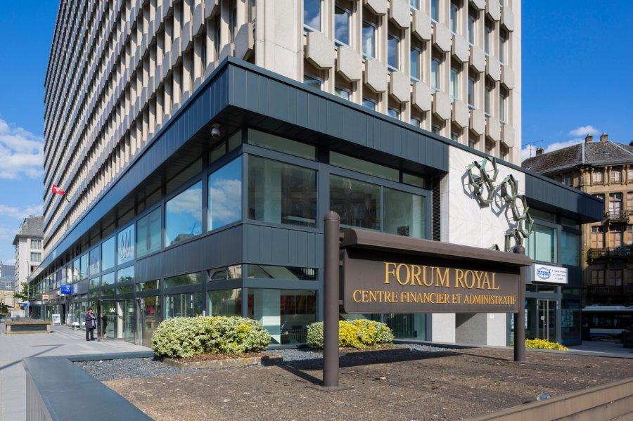 acheter bureau 0 chambre 500 m² luxembourg photo 1