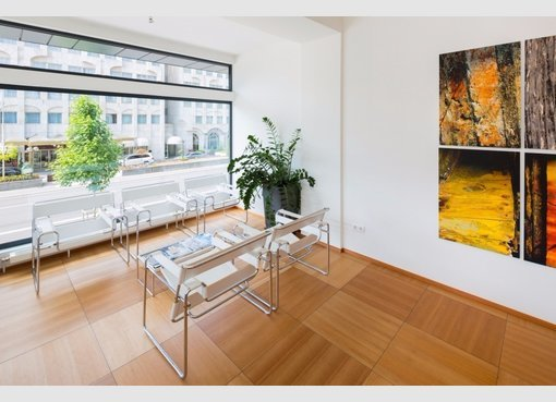 acheter bureau 0 chambre 500 m² luxembourg photo 2