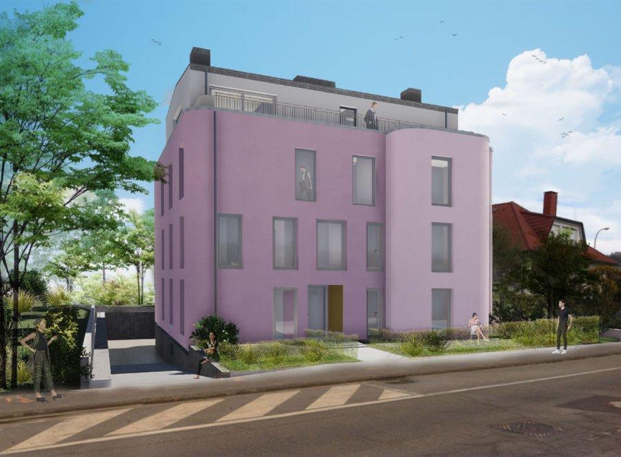 acheter résidence 0 chambre 62.77 à 130.68 m² pétange photo 1