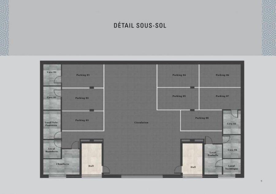 wohnung kaufen 3 schlafzimmer 169.7 m² lorentzweiler foto 3
