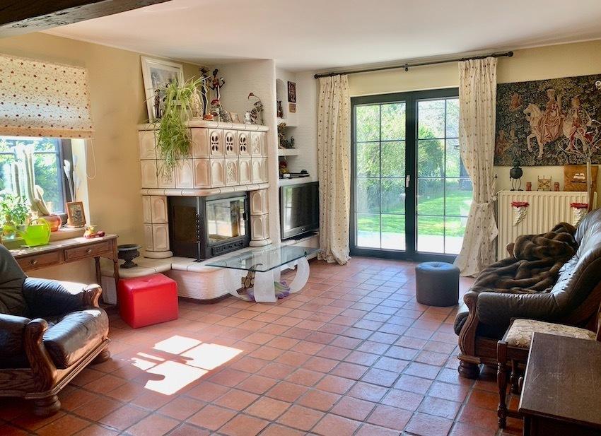 Maison à vendre 3 chambres à Pontpierre