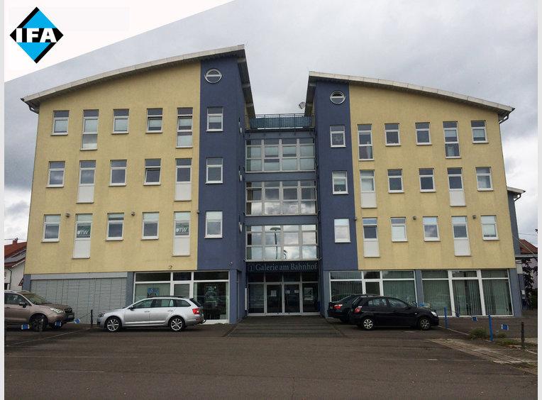 Gewerbefläche zur Miete in Losheim (DE) - Ref. 3922535