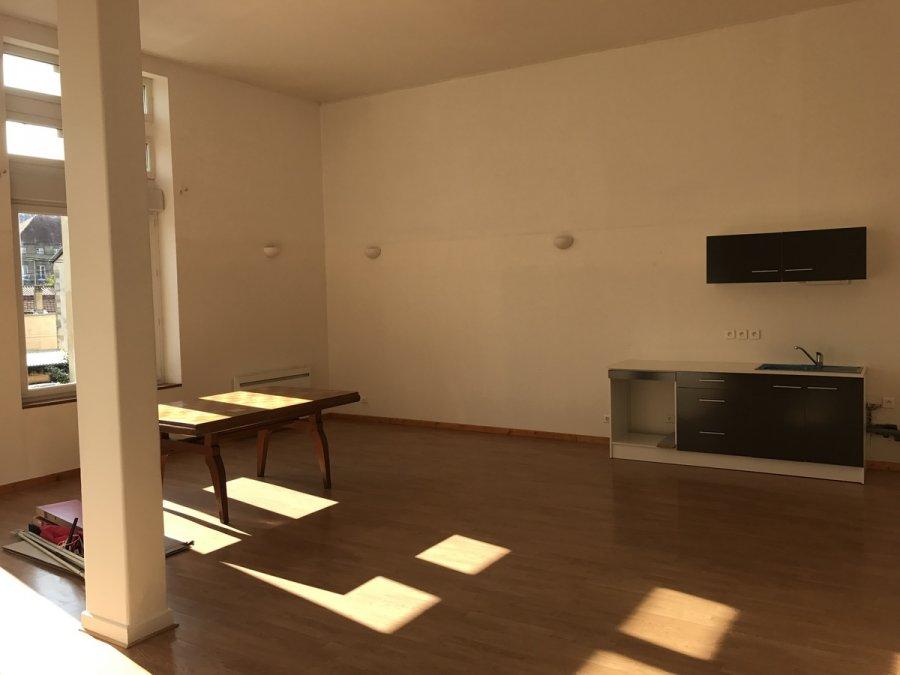 acheter appartement 4 pièces 97 m² bar-le-duc photo 1