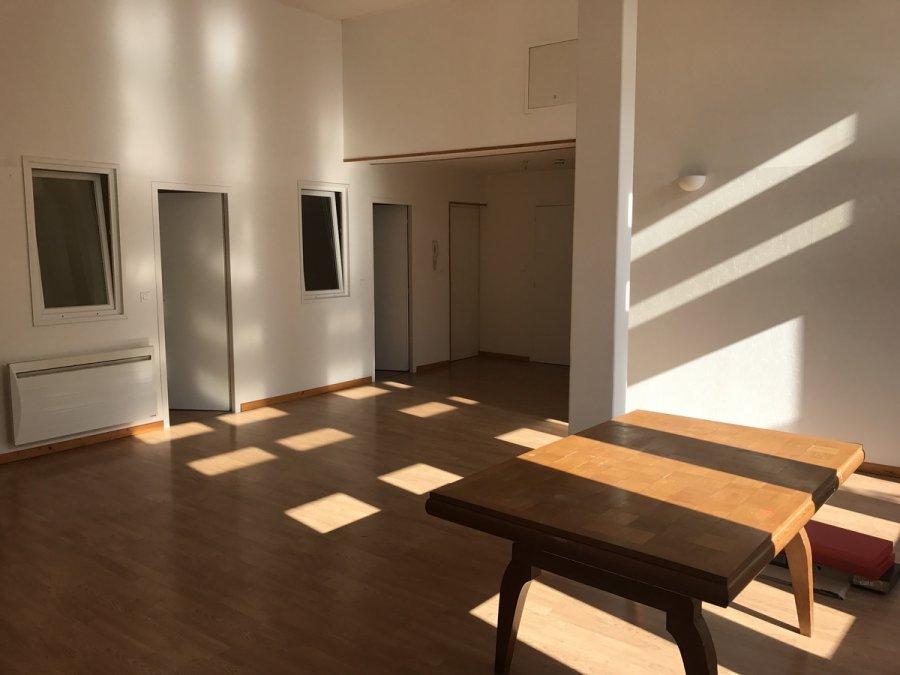acheter appartement 4 pièces 97 m² bar-le-duc photo 4