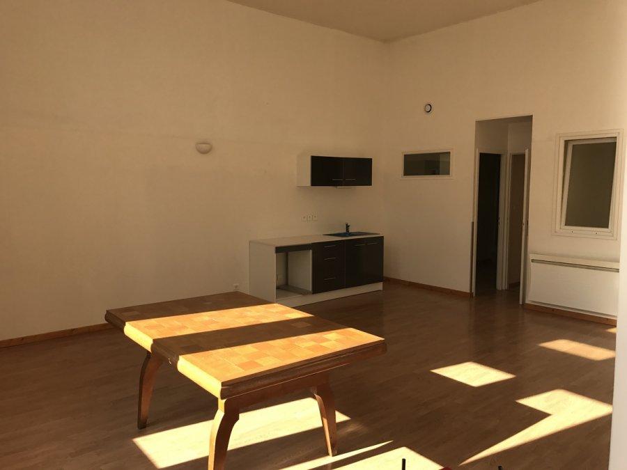 acheter appartement 4 pièces 97 m² bar-le-duc photo 2