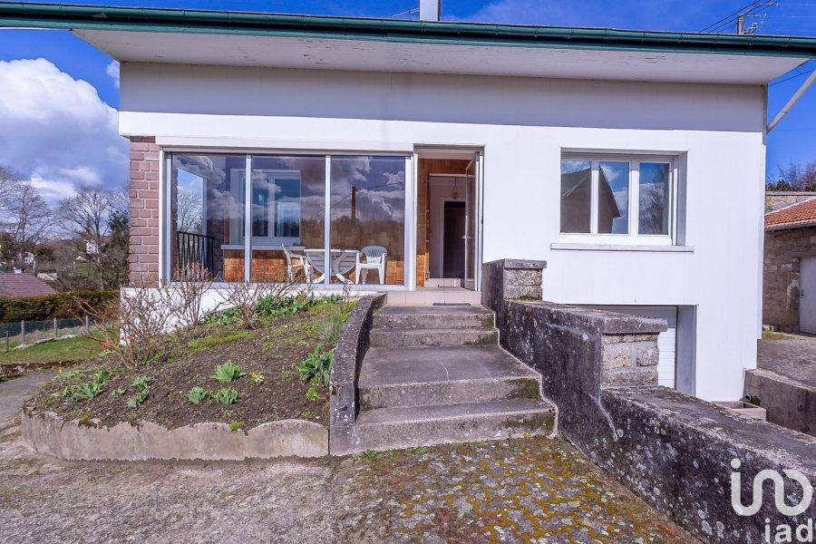 acheter maison 6 pièces 110 m² épinal photo 1