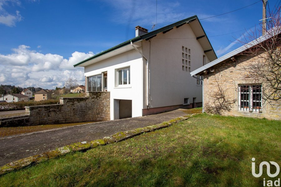 acheter maison 6 pièces 110 m² épinal photo 5