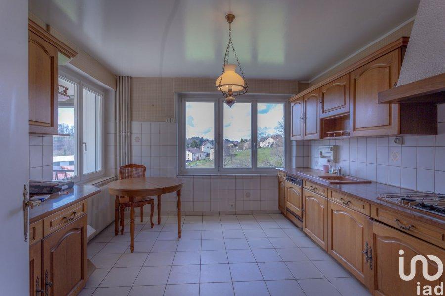 acheter maison 6 pièces 110 m² épinal photo 7