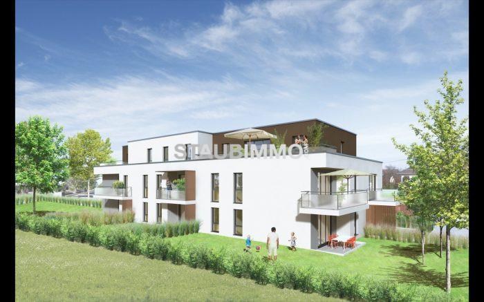 acheter appartement 3 pièces 69 m² blotzheim photo 1