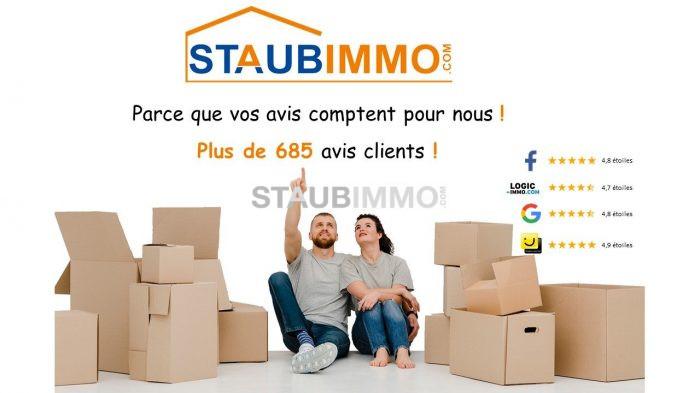 acheter appartement 3 pièces 69 m² blotzheim photo 4