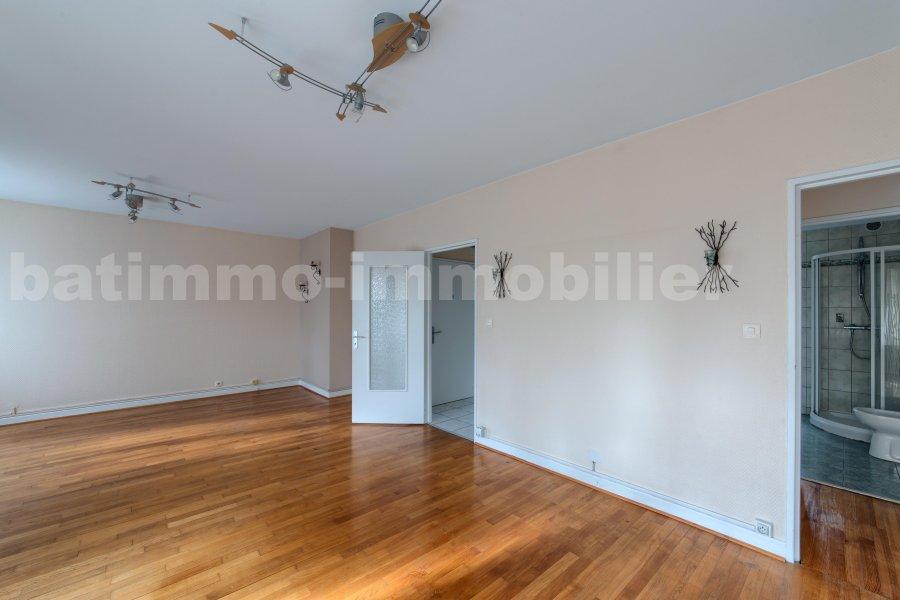 acheter appartement 4 pièces 73 m² richemont photo 1