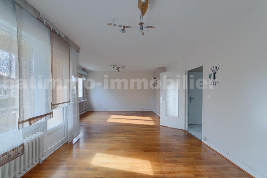 acheter appartement 4 pièces 73 m² richemont photo 4