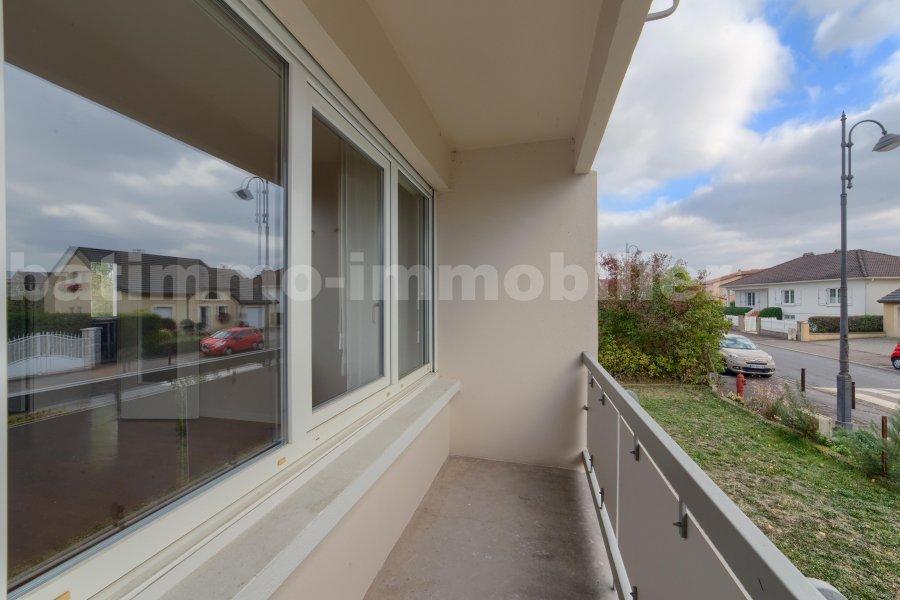 acheter appartement 4 pièces 73 m² richemont photo 3