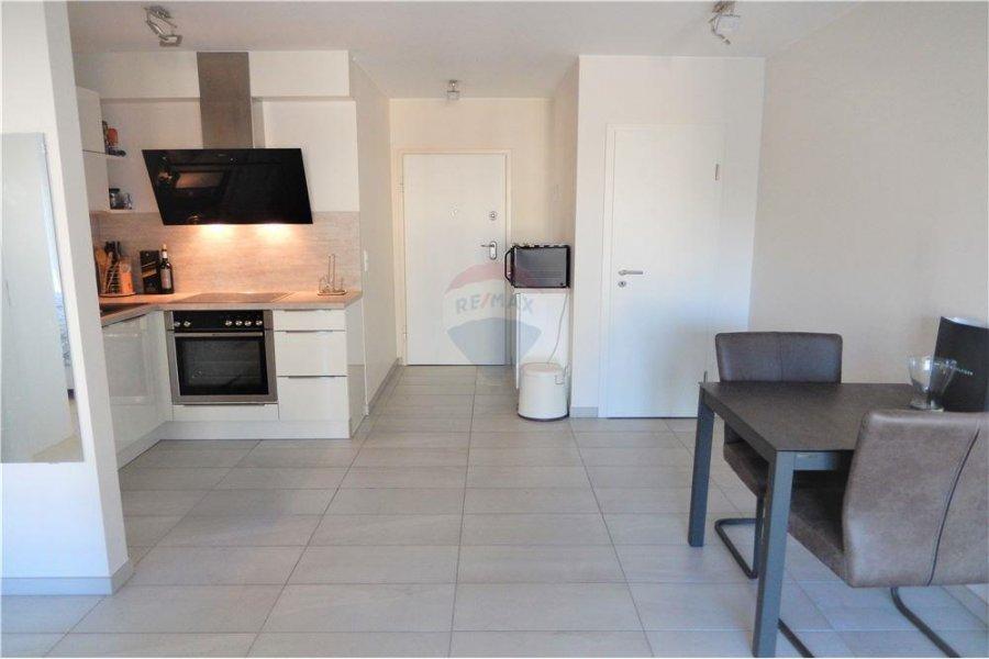 Appartement à louer 1 chambre à Luxembourg