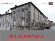 Immeuble de rapport à vendre F5 à Commercy - Réf. 4953722