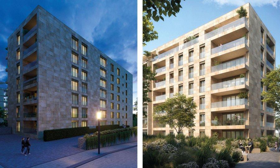 wohnung kaufen 3 schlafzimmer 84.29 m² luxembourg foto 2