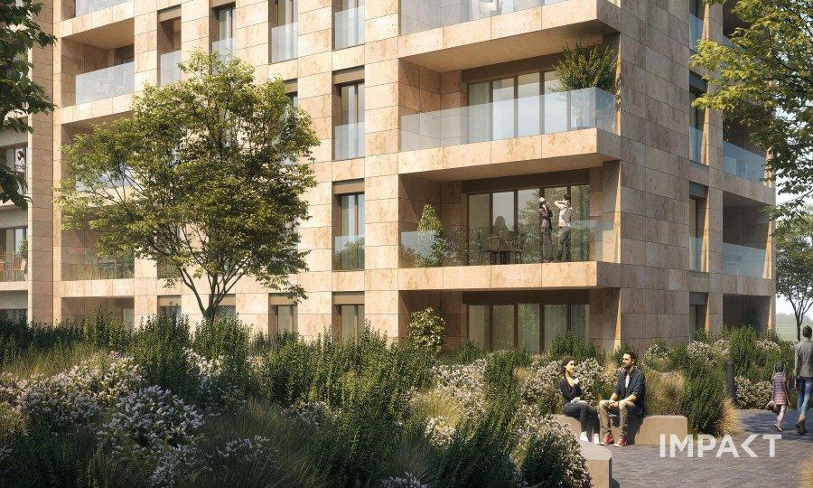 wohnung kaufen 3 schlafzimmer 84.29 m² luxembourg foto 3