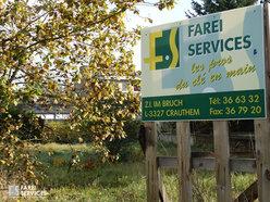 Terrain constructible à vendre à Howald - Réf. 4065146