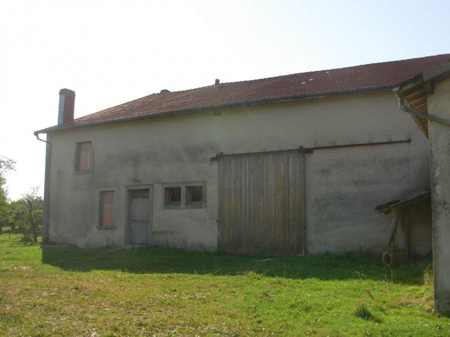 Maison à vendre F5 à Cuisy