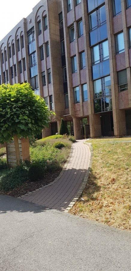Bureau à louer à Luxembourg-Kirchberg