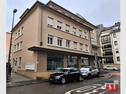 Apartment for rent 2 bedrooms in Luxembourg-Gare - Ref. 7063418