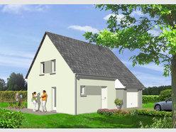 Maison individuelle à vendre F5 à Weckolsheim - Réf. 4917370