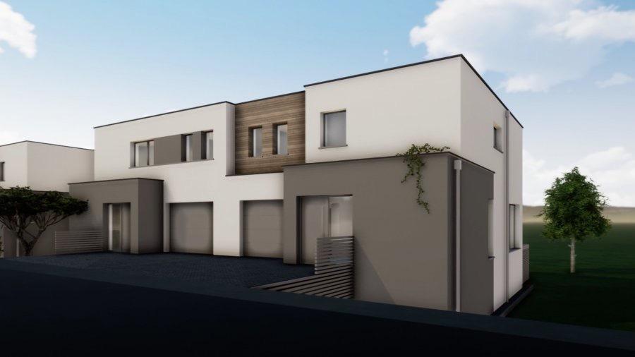 acheter maison jumelée 3 chambres 135.98 m² reisdorf photo 1