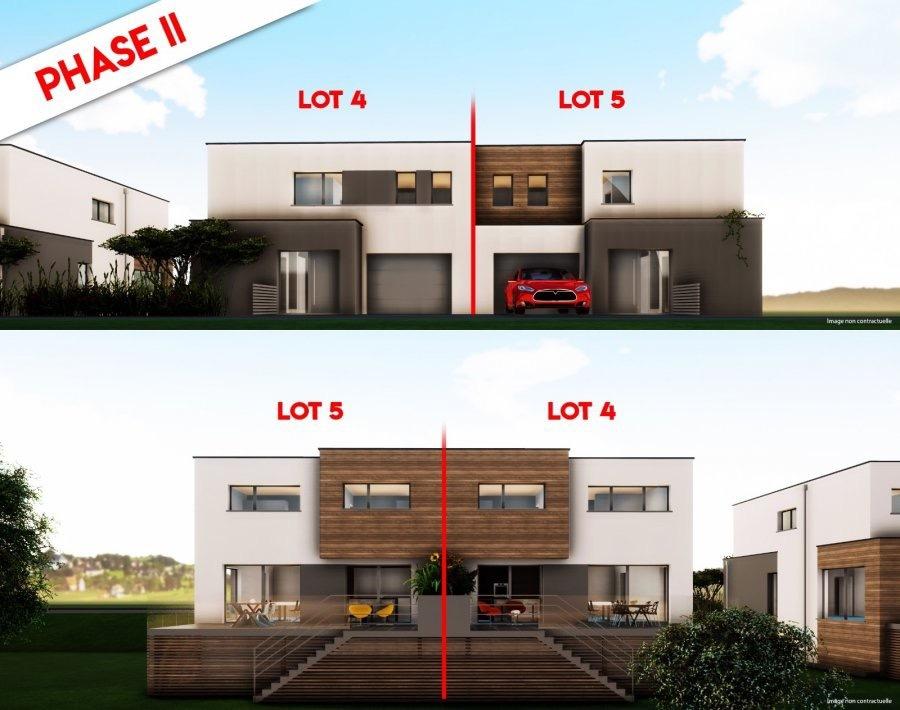 acheter maison jumelée 3 chambres 135.98 m² reisdorf photo 2