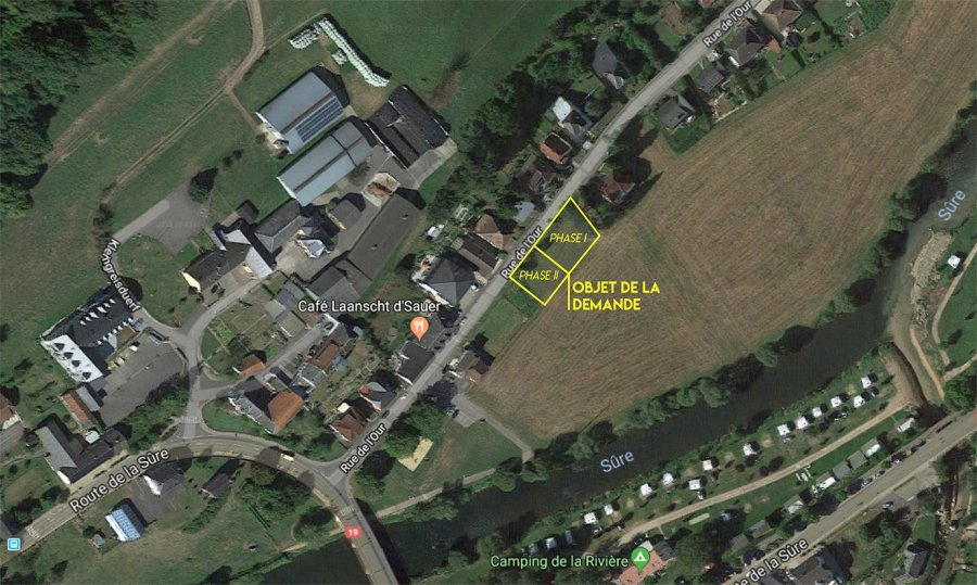 acheter maison jumelée 3 chambres 135.98 m² reisdorf photo 3