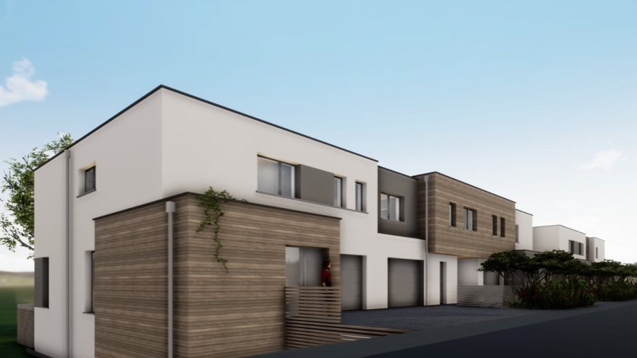 acheter maison jumelée 3 chambres 135.98 m² reisdorf photo 4