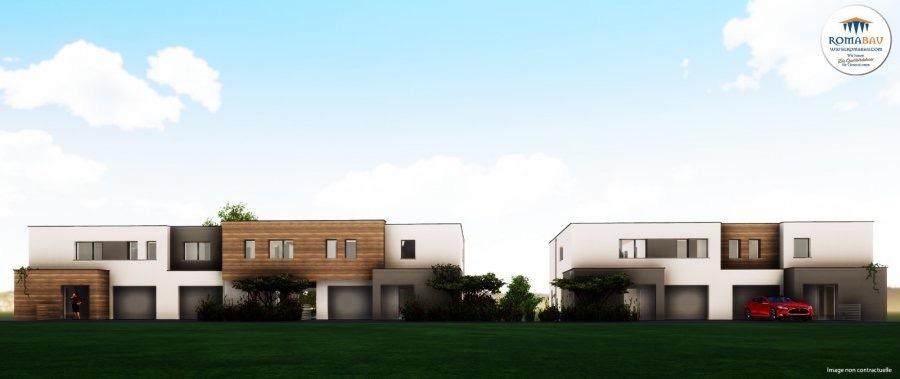 acheter maison jumelée 3 chambres 135.98 m² reisdorf photo 5