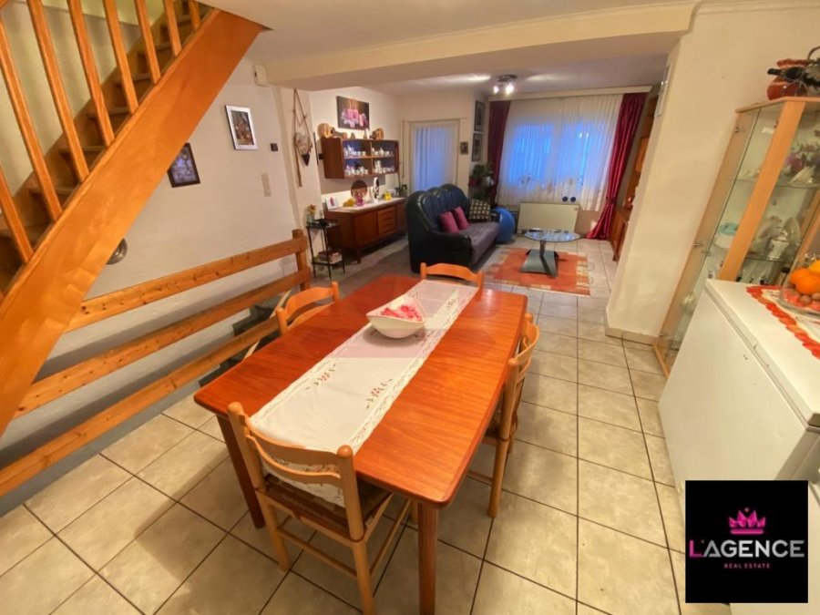 acheter maison mitoyenne 3 chambres 92 m² diekirch photo 3